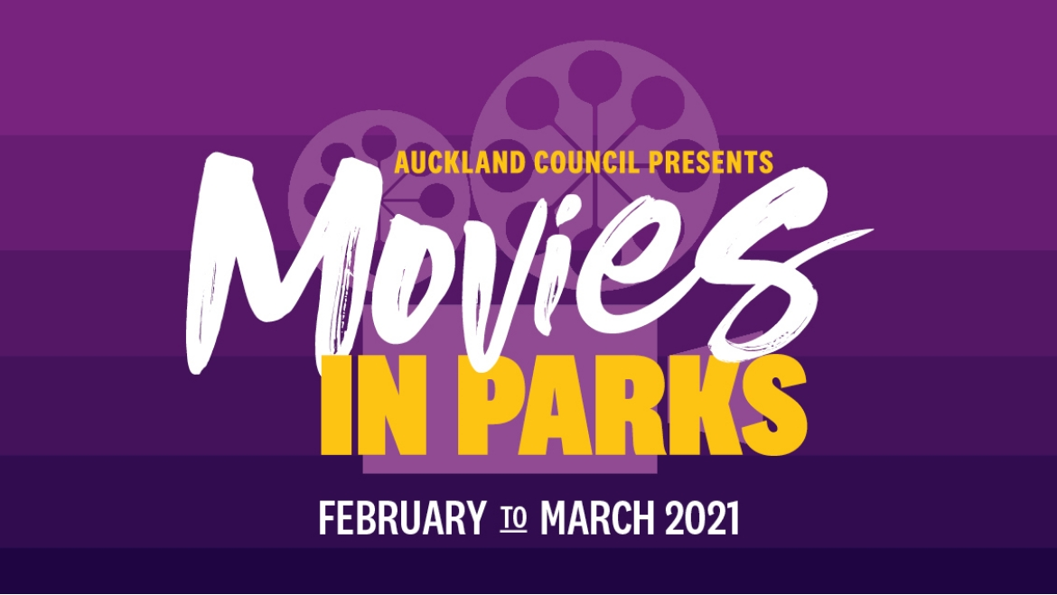 Movies in Parks 2019.
