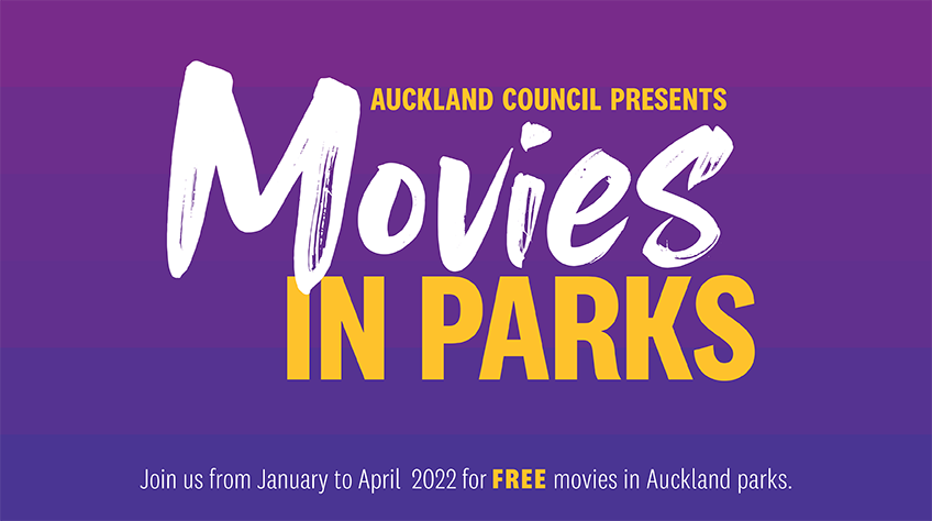 Movies in Parks 2020.